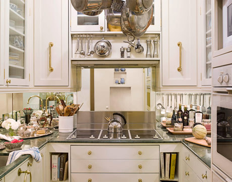 Feng Shui Solution For Your Very Small Kitchen Vina Feng Shui - Very small kitchens