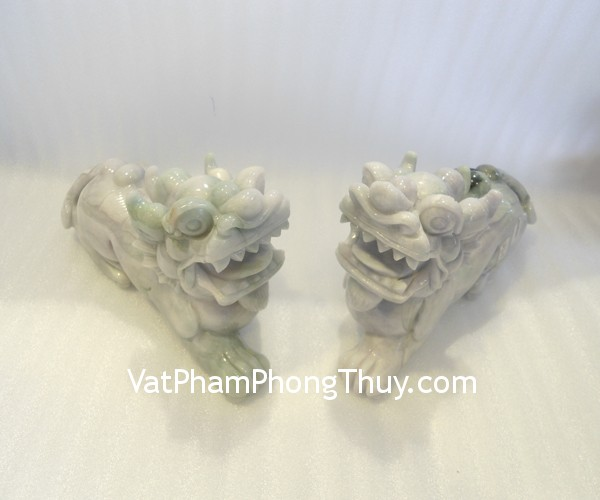 ty huu phi thuy th13 13 Pair of Jadeit Ty Huu feng shui, improve health TH13 13