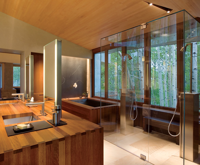 Home Spa Bathroom Feng shui tips for a feng shui home spa in your bathroom