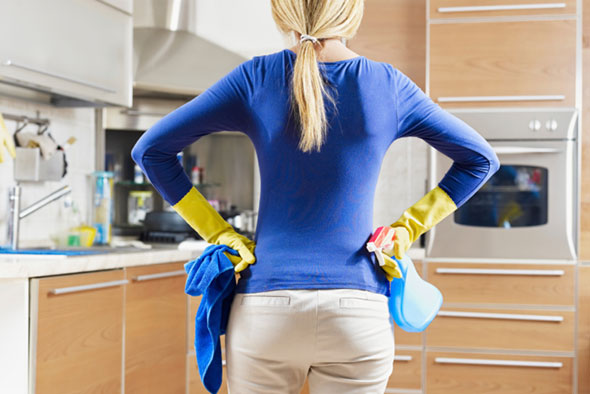 House Cleaning Home Clean up your house with feng shui tips