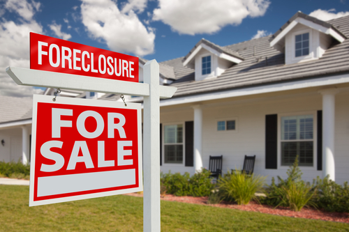 foreclosure house up for sale Something you should keep in mind before buying a foreclosure house according to feng shui
