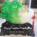 Bắp cải bột đá màu Quảng Đông đại phát tài Y322